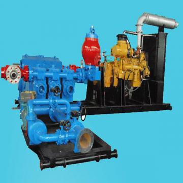 Drilling Mud Pumps 23224 CAK/C3W33 Bearings
